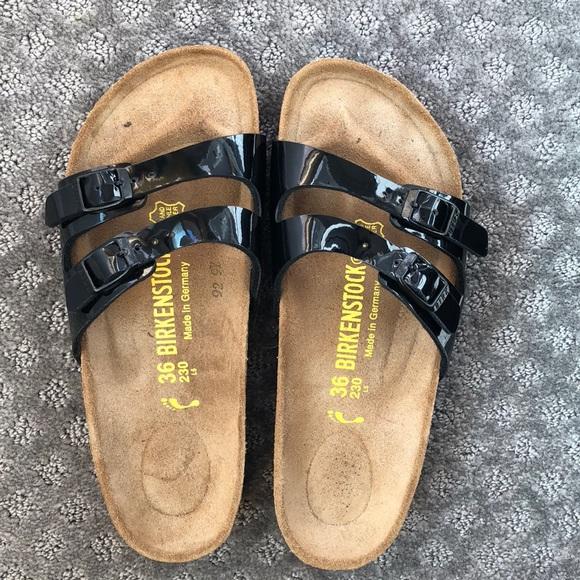 2a873939eba Birkenstock Shoes - Birkenstock
